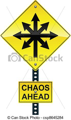 Traffic clipart chaos Clip Images Chaos Free chaos%20clipart