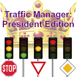 Traffic clipart city community President 83 < 3 4