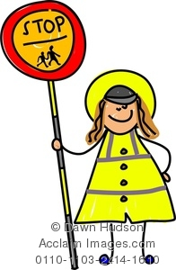 Traffic clipart control #8