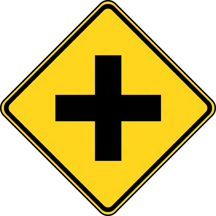 Traffic clipart cross street Ideas Best Cross Cross —
