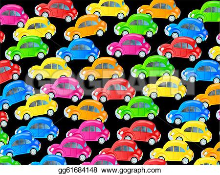 Traffic clipart drawing A Traffic gg61684148 bubble congested