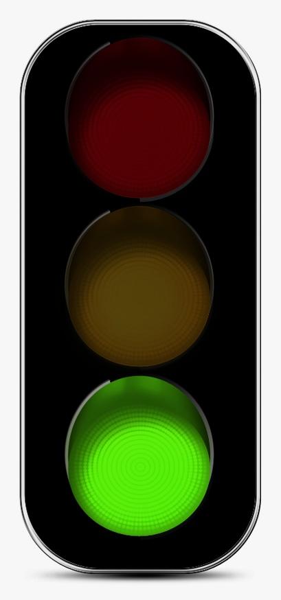 Traffic clipart kid Kid traffic Stoplight ClipartBarn 2