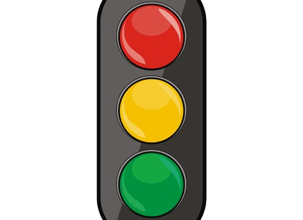 Traffic clipart kid Lamp 5 Clipart Free Signal