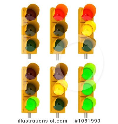 Traffic clipart ligh #1061999 Light by Illustration Free