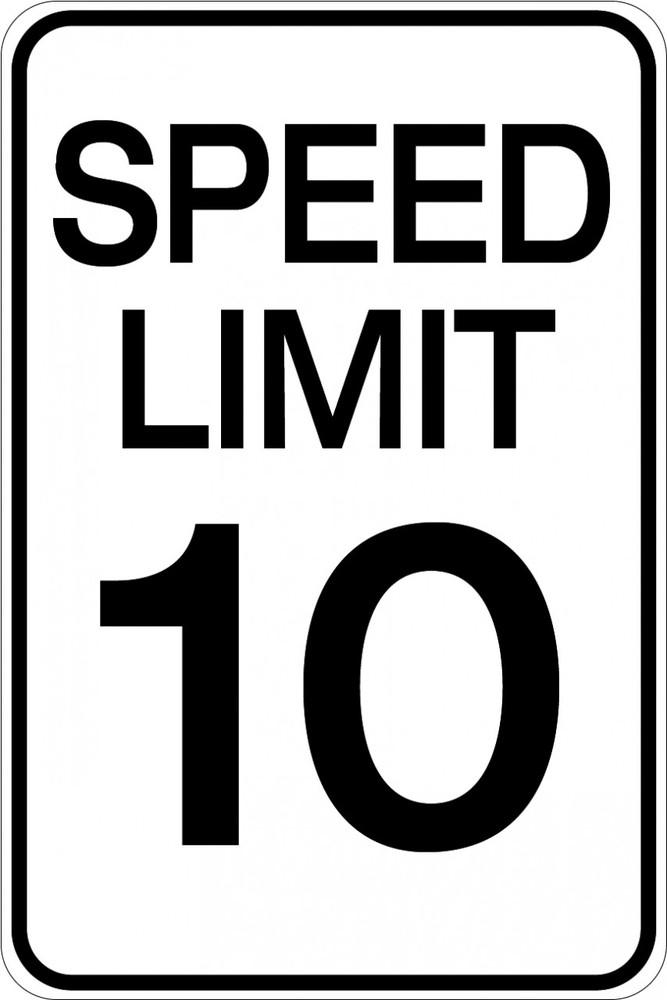Traffic clipart limitation #9