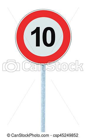 Traffic clipart limitation #6