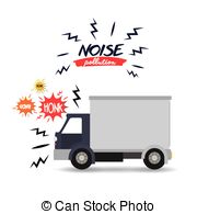 Traffic clipart noise pollution #13