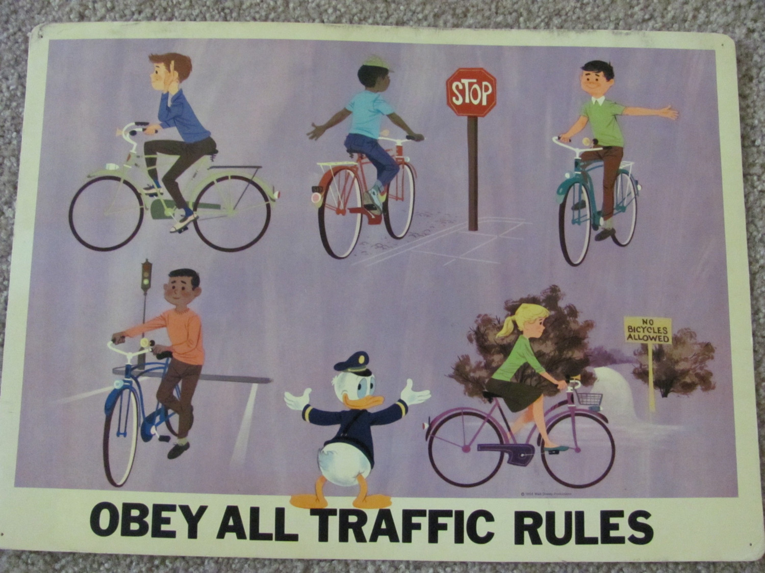 Traffic clipart obey #12