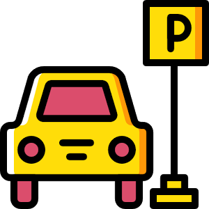 Traffic clipart parked car Apps Google My Find :