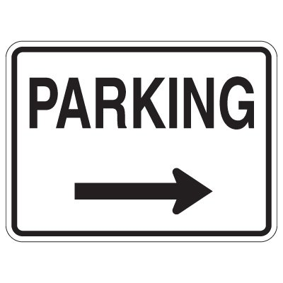 Traffic clipart parking lot #12