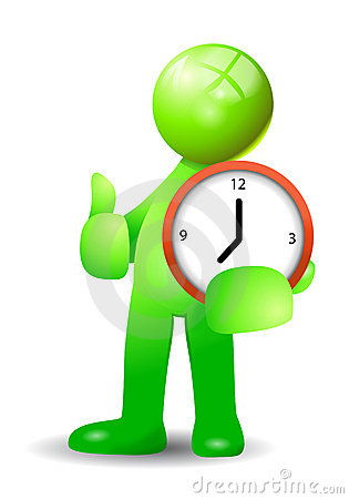 Traffic clipart punctuality 7 stay Queency先生のテキスト punctual ways