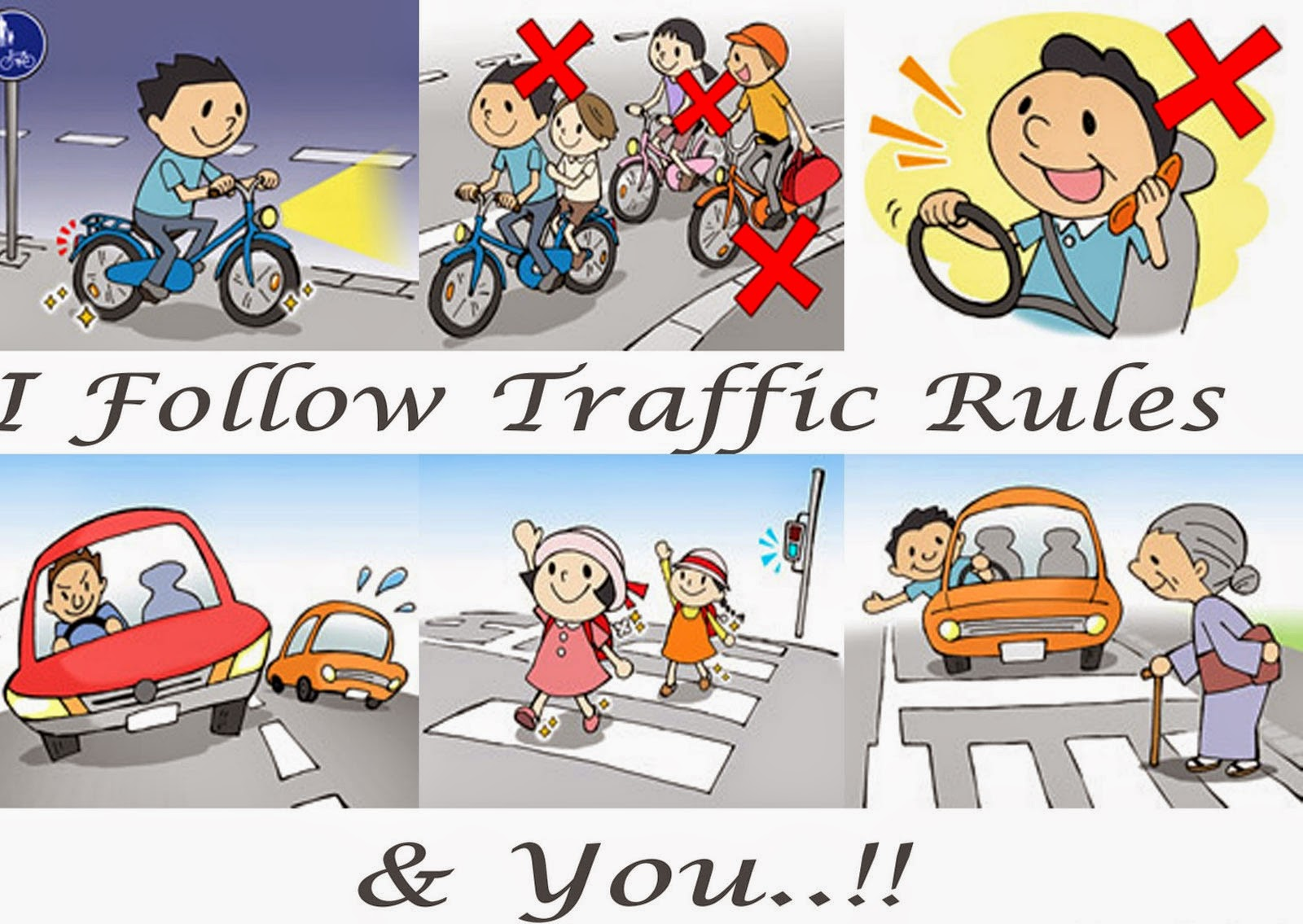 Traffic clipart punctuality Traffic Security And And Safety