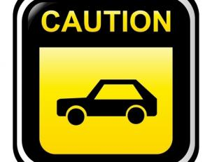 Traffic clipart reckless driving Severe Demand: Measures Reckless Reckless