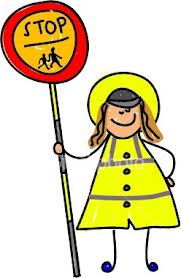 Traffic clipart road safety #10
