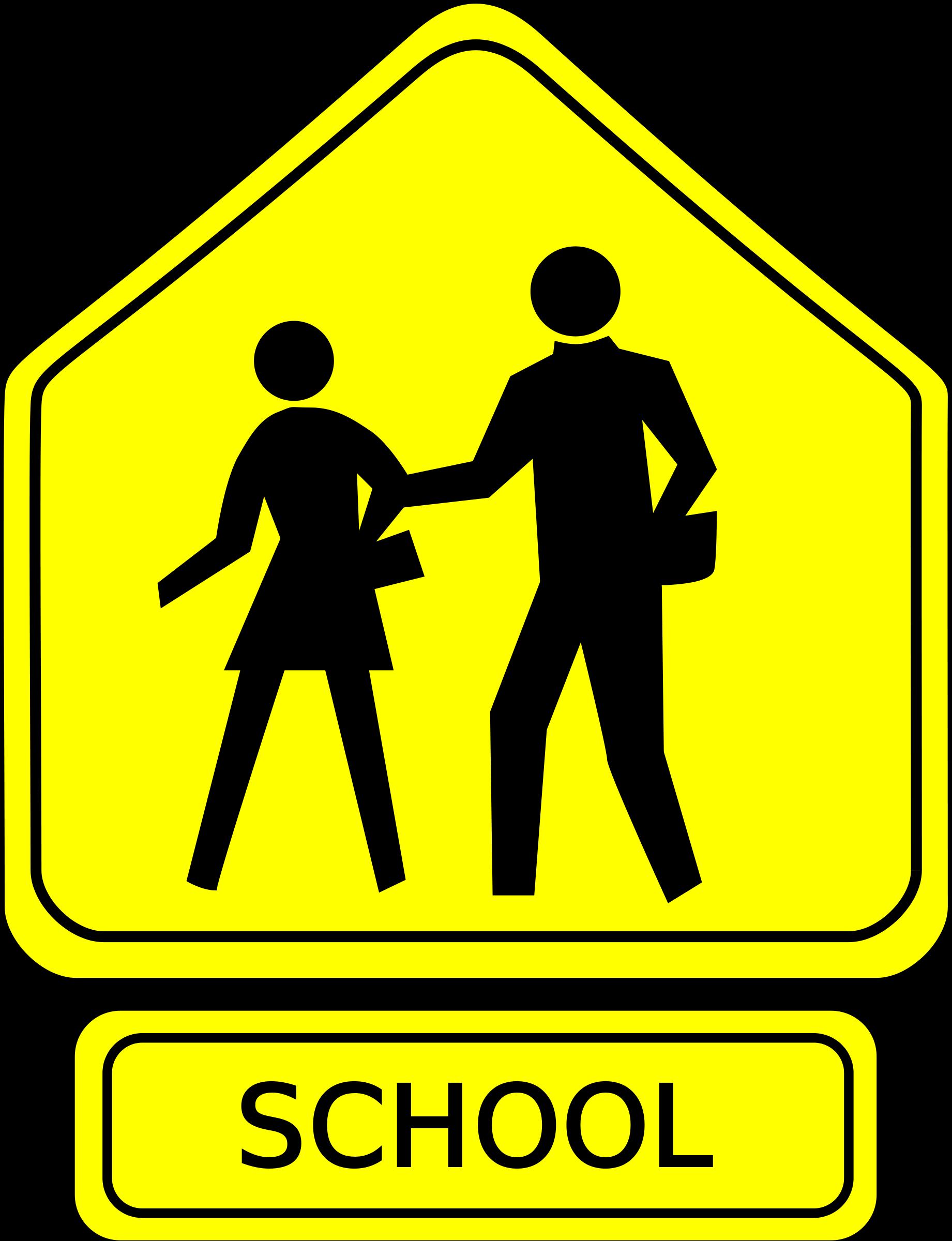 Traffic clipart school traffic #3