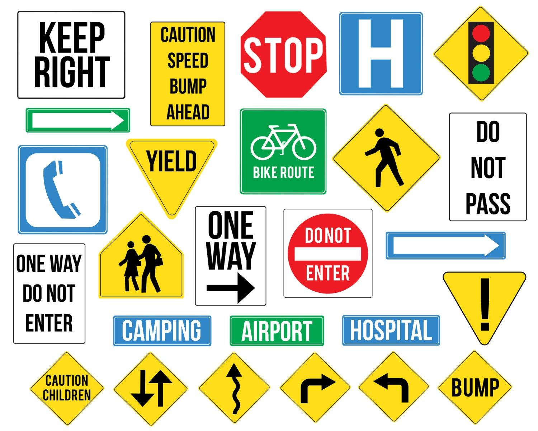 Traffic clipart school traffic #4