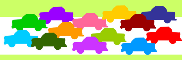 Traffic clipart school traffic #5