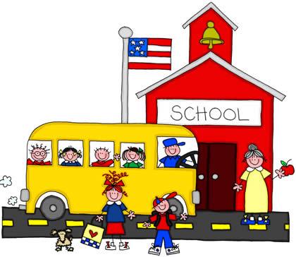 Traffic clipart school traffic #6