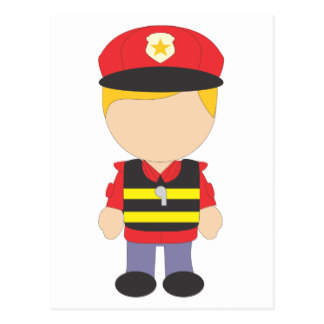 Traffic clipart traffic enforcer Traffic Gifts on Cartoon Male