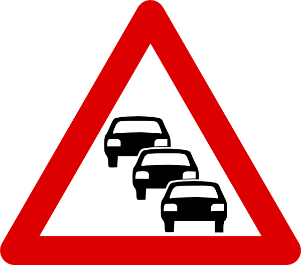 Traffic clipart trafic Download  Clip Sign this