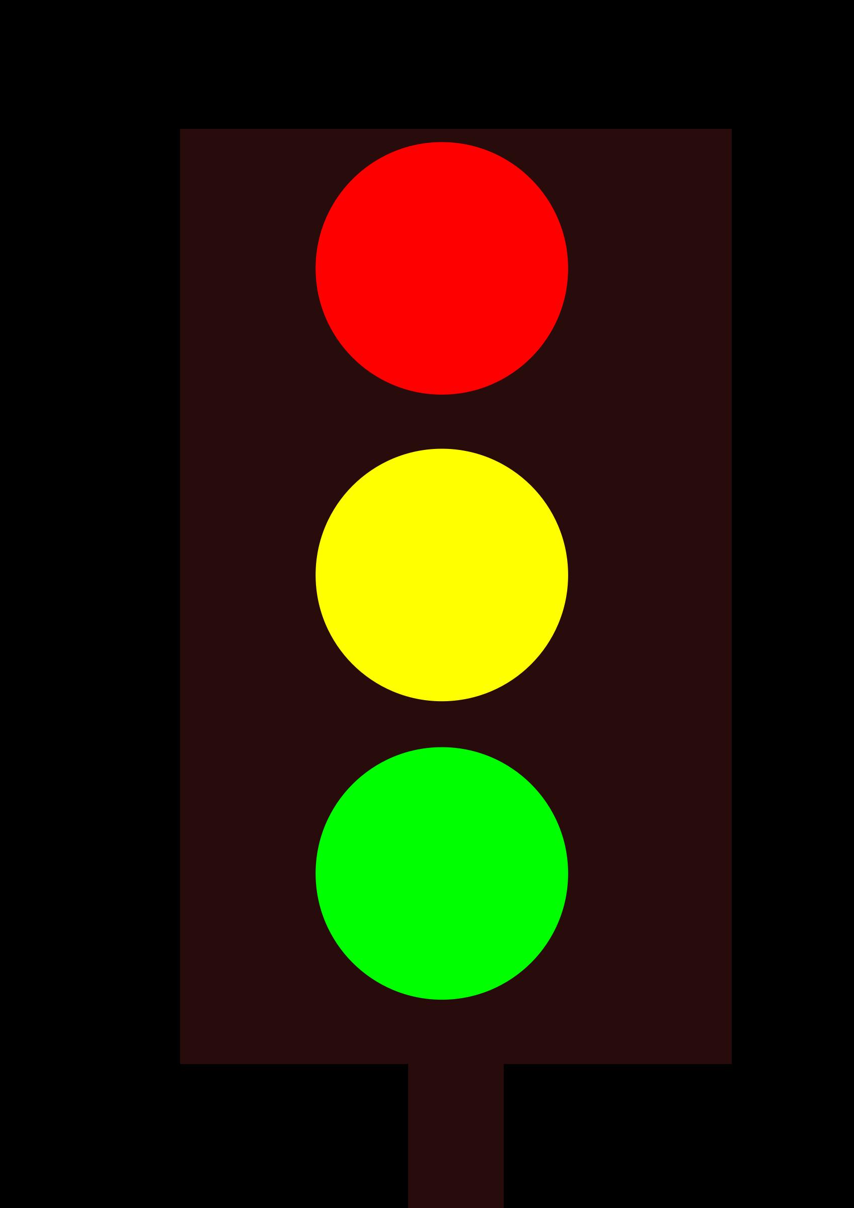 Traffic clipart trafic Traffic Light Light Traffic Clipart