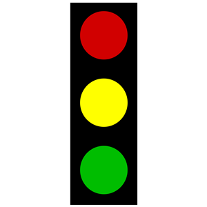 Traffic Light clipart light source « Light Inspiration · and