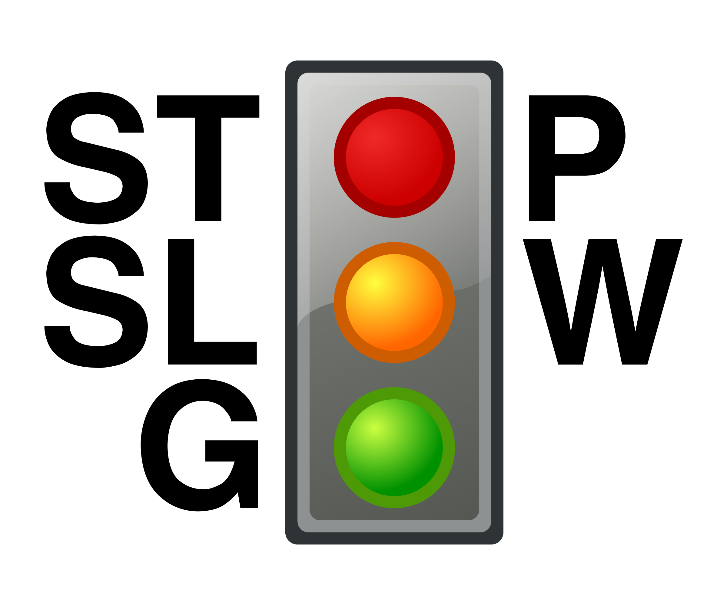Traffic clipart traffic light Lights the Meaning of of