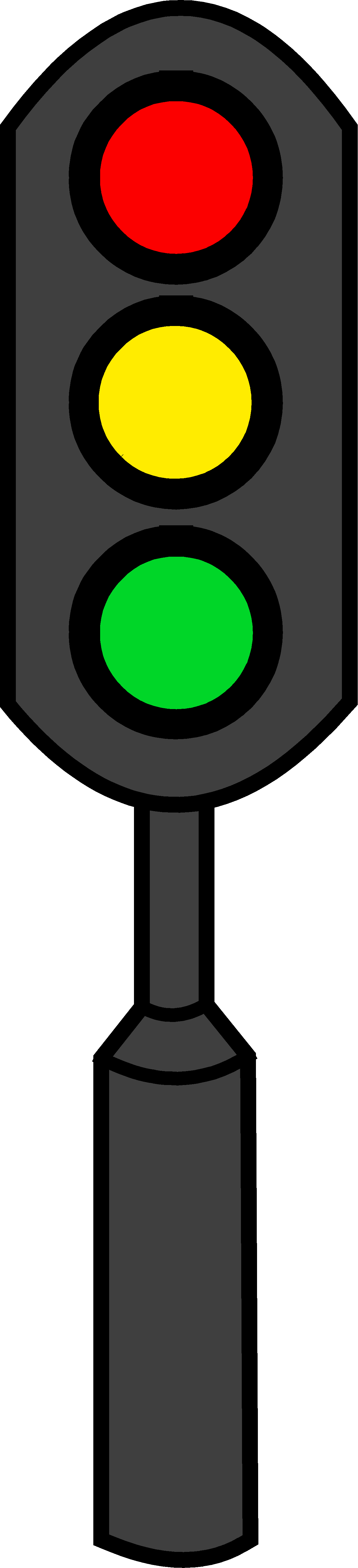 Traffic Light clipart intersection Light Traffic Clipart Images Clipart