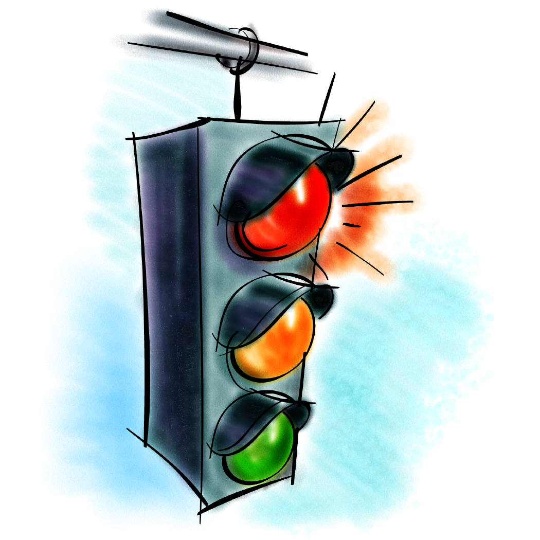 Traffic Light clipart light source Art Panda Clip Images Light
