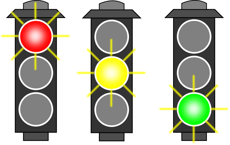 Traffic clipart traffic light Images Free Clipart Traffic Panda
