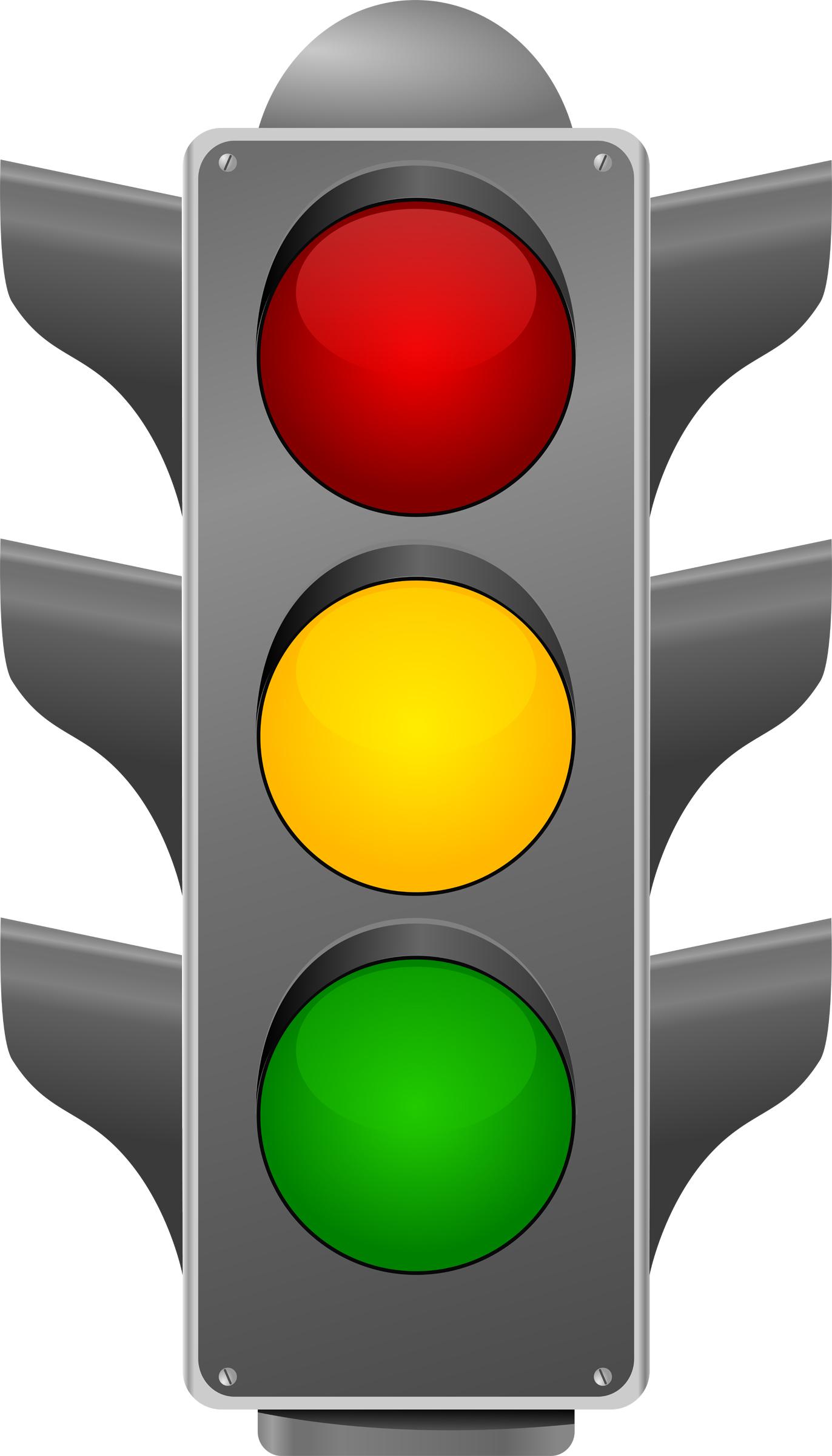 Traffic clipart cartoon Light Light Cliparts Clip Traffic