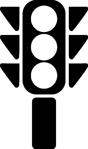 Traffic Light clipart blank /travel/traffic_lights/traffic_lights_2  light blank traffic