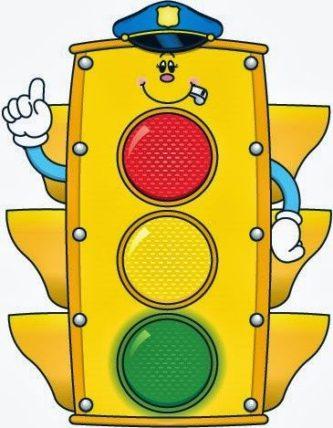 Traffic Light clipart cartoon Clipart Traffic Clipart Cartoon Light