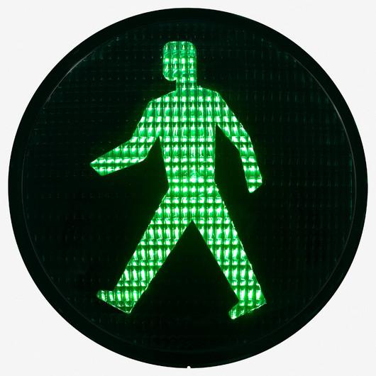 Traffic Light clipart green man Search light art traffic traffic