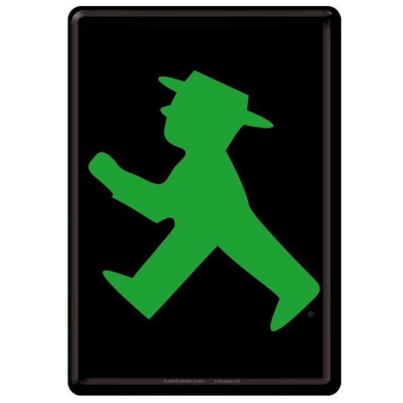 Traffic Light clipart green man Light Traffic Library 57 Little