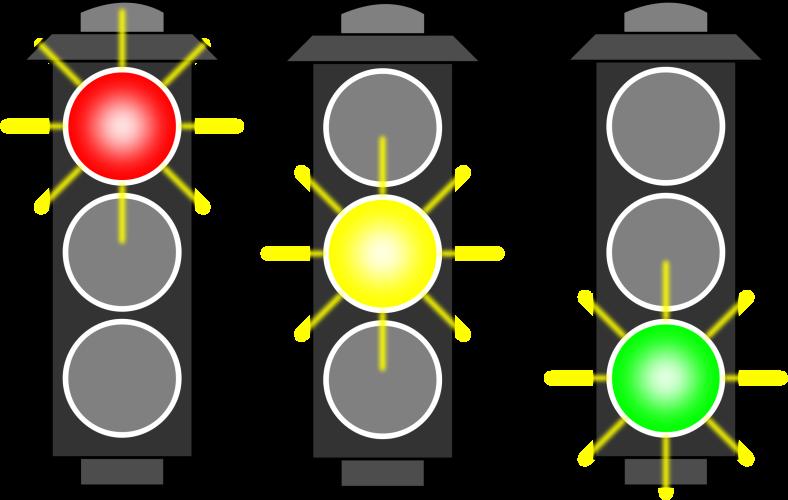 Traffic Light clipart indian Driving in Blog Light IBB