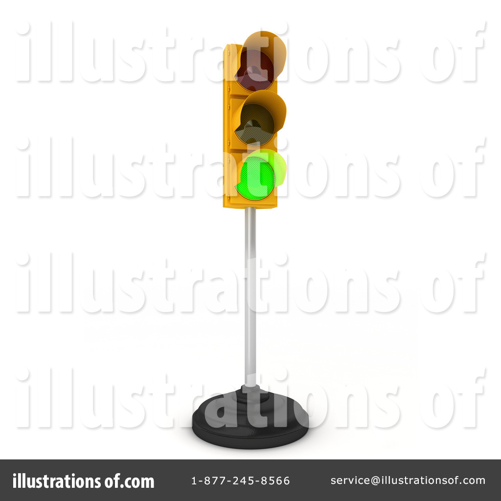 Traffic Light clipart intersection Royalty #1061997 Traffic Illustration Illustration