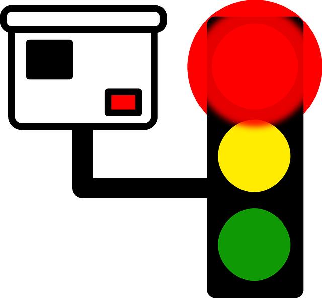 Traffic Light clipart traffic police Download Light CAMERA CARTOON Stop