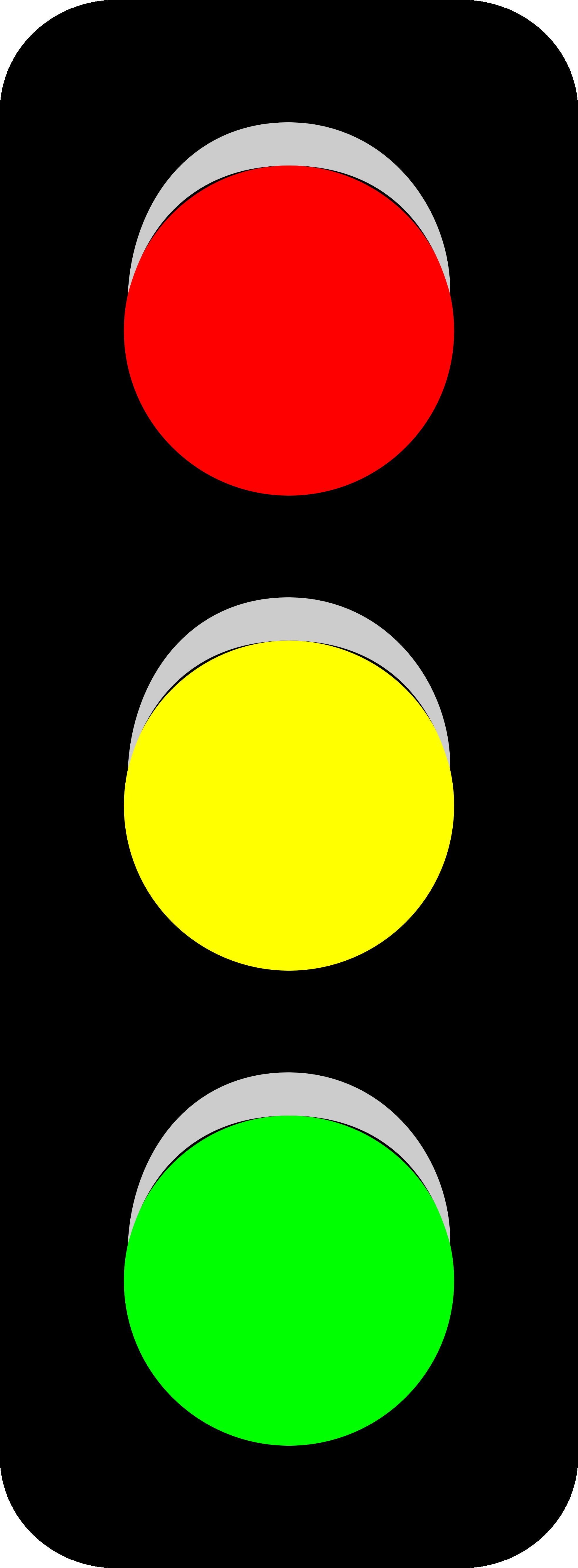 Traffic Light clipart traffic signal Clipart Clipart Panda Light Free