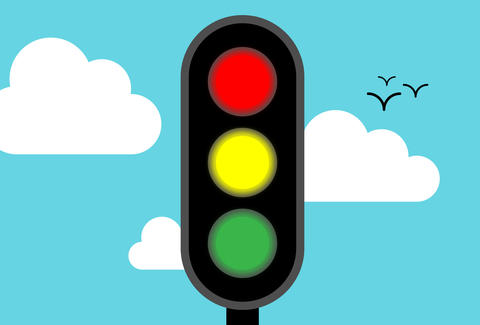 Traffic Light clipart train signal And Why Are Light Red