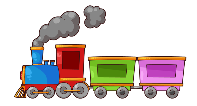 Engine clipart transportation Free art Clipartix free Pictures