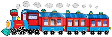 Train clipart Search art clipart  cartoon