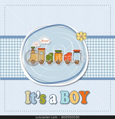 Train clipart baby boy #10