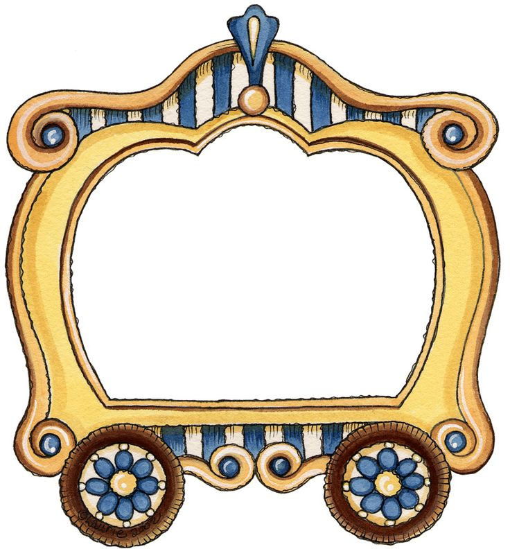 Carriage clipart circus Pinterest this more on Find