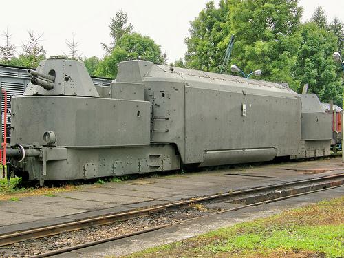 Train clipart ww2 #13