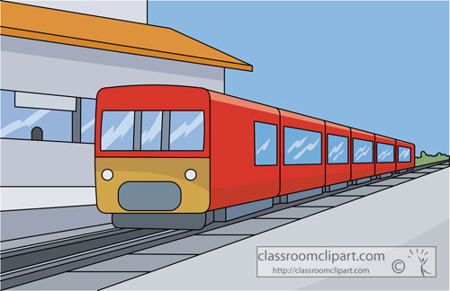 Train Station clipart rail transport Clipart Classroom train_station_travel_02 train_station_travel_02 Train
