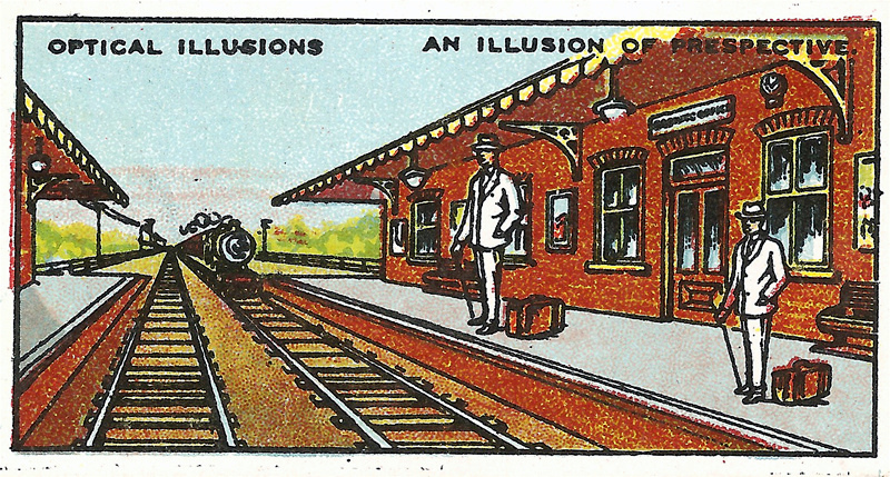Train Station clipart railway station scene Train an P E Very