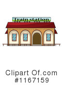 Train Station clipart train stop 7kBTrain Train jpeg train Depot