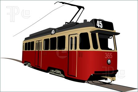 Tram clipart rail transport Clipart tram%20clipart Images Clipart Free