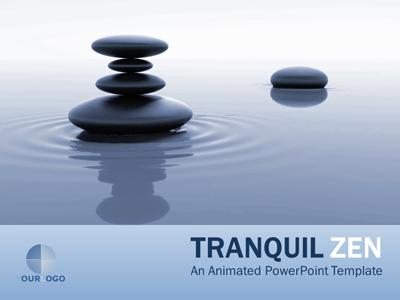 Zen clipart  PowerPoint from com Template